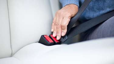 An expansion of New York's seat belt law
