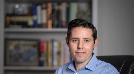 Rick Klein, the political director of ABC News