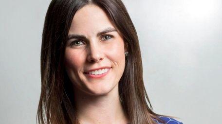 """Caitlin Conant, CBS News political director, says """"We"""