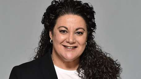 Gina L. Sillitti is the Democratic candidate for