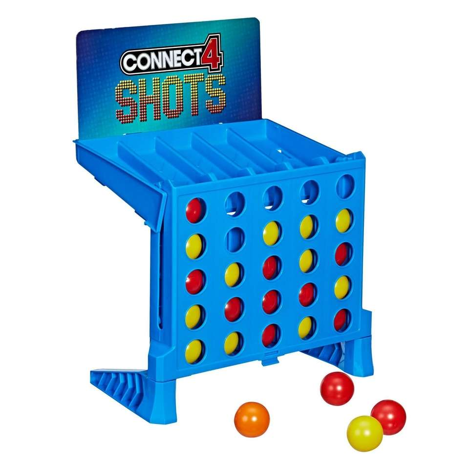 The classic game gets an upgrade. Shoot and