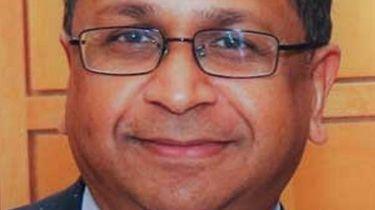 Kaushik Sengupta, a management professor at Hofstra who