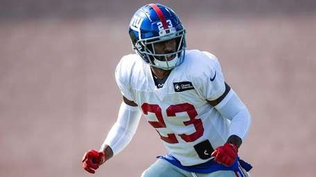 Logan Ryan  says the Giants will have