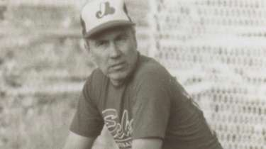 Ken Weldon was a dedicated ballplayer and coach.