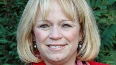 The Babylon Village Board elected Mary E. Adams,