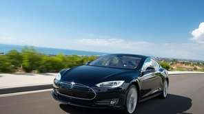 Tesla introduced a lease-stye financing offer for its