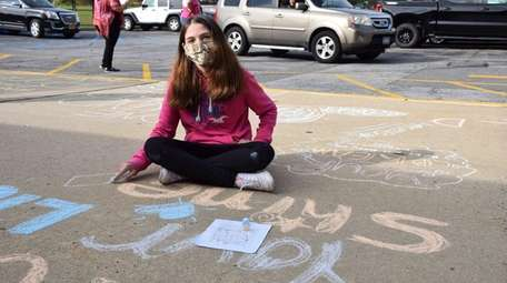 West Hempstead Middle School's Dignity and Tolerance Club