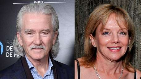 """Former """"Dallas"""" star Patrick Duffy has revealed in"""