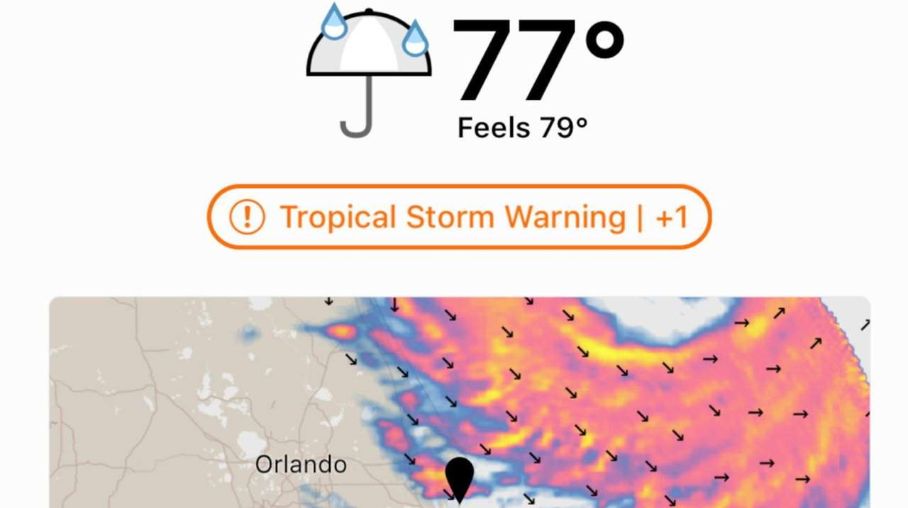 These apps will help you weather the storms