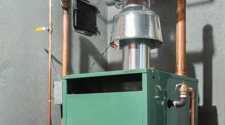 Regularly maintaining a heating system is much more