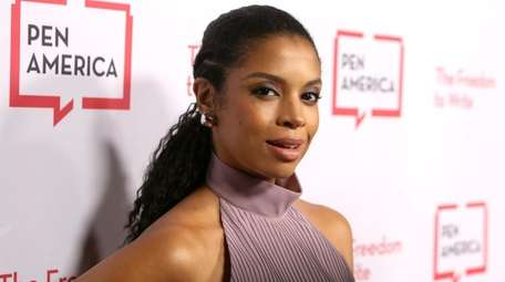 Susan Kelechi Watson, who had announced her engagement