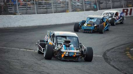 Gift Riverhead Raceway experiences for the holidays.