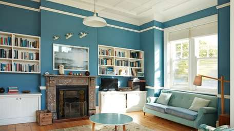 Get rid of common living room clutter culprits