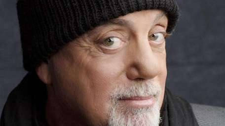 Billy Joel wrote the foreword for the scholarly