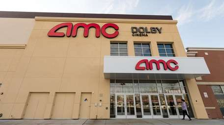 AMC Theatres on Long Island have deals for