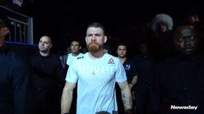 Paul Felder and Rafael dos Anjos discuss Felder's return