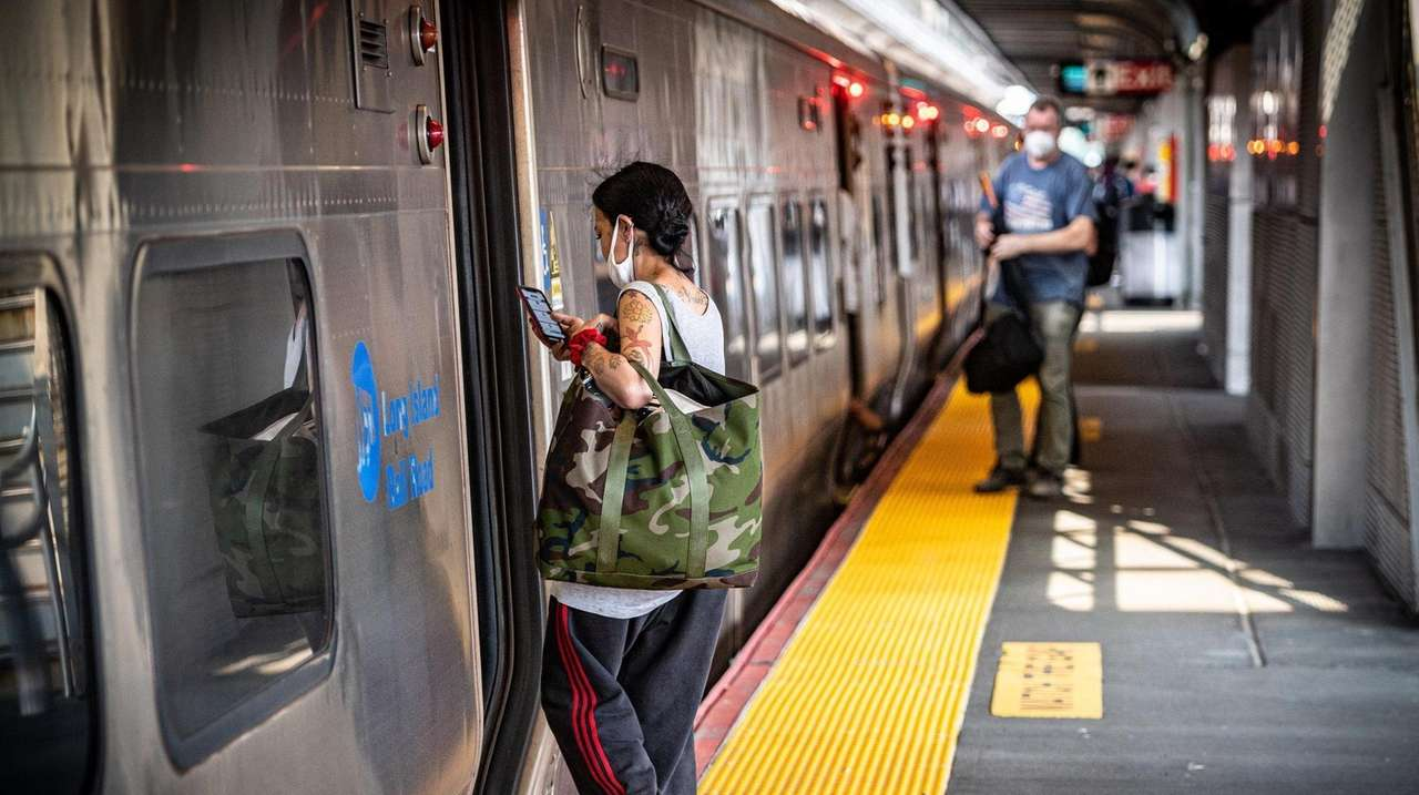 The MTA, which expects to lose $10 billion
