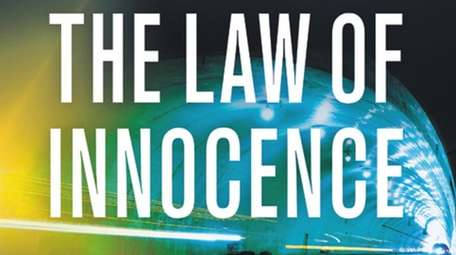 """The Law of Innocence"" is the 35th novel"