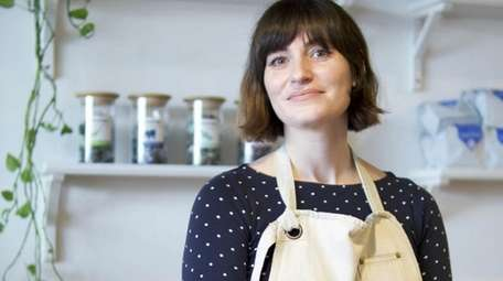 Amber Otto owns the newly opened Eastport General