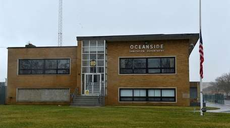 The Oceanside Sanitation Department will be audited by