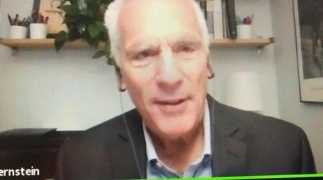 Jared Bernstein, a longtime economic adviser to now