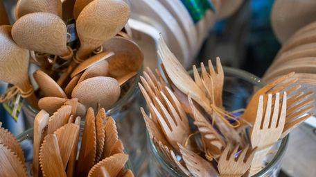 Title photo: Le Creuset pots lead the kitchen