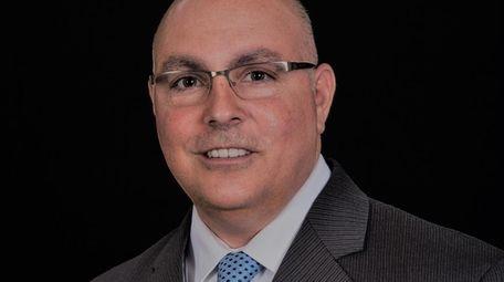 Christopher Congema, an investment adviser with Landmark Wealth