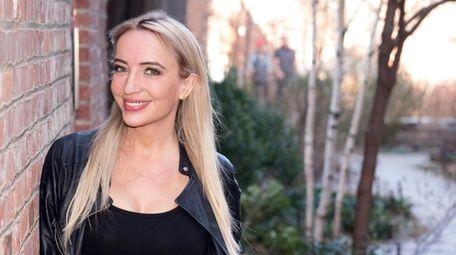 Nicole Penn, president of EGC Group in Melville,