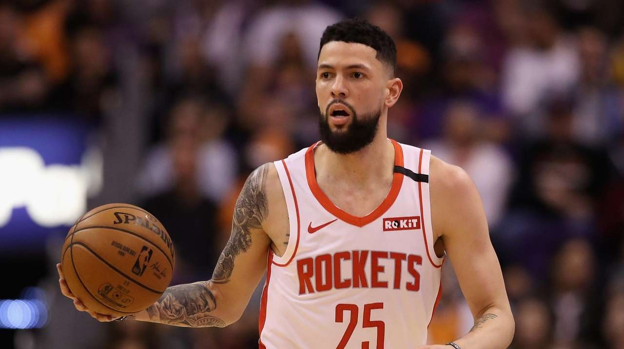Knicks Add Austin Rivers To Offseason Haul But Team Is Finding Top Free Agents Elusive Newsday