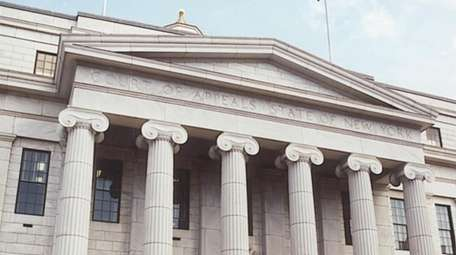 The New York State Court of Appeals in