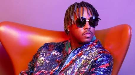 Jeremih, who has been hospitalized with the coronavirus