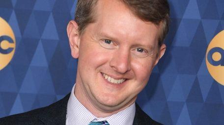 """""""Jeopardy!"""" all-time champion Ken Jennings will begin guest"""