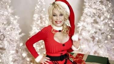 "Country music superstar Dolly Parton in CBS' ""A"