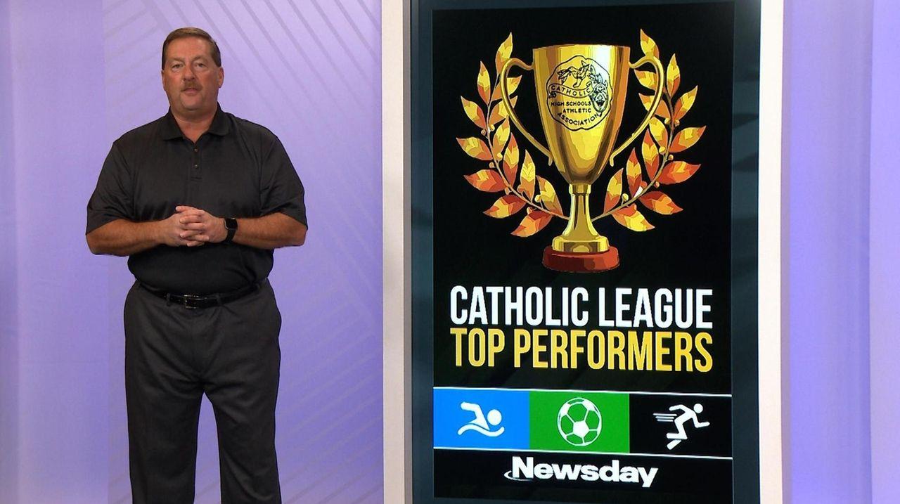 Newsday's Gregg Sarra highlights the top boys and