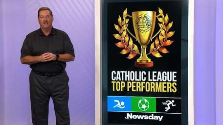 Newsday's Gregg Sarra highlights the top performers in