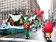 NEW YORK, NEW YORK - NOVEMBER 26: A