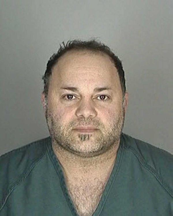 Adam M. Goldrusso, 45, of Huntington, who also