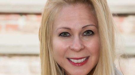 Cindy Mardenfeld, president of Deer Park-based Infinity Relations,