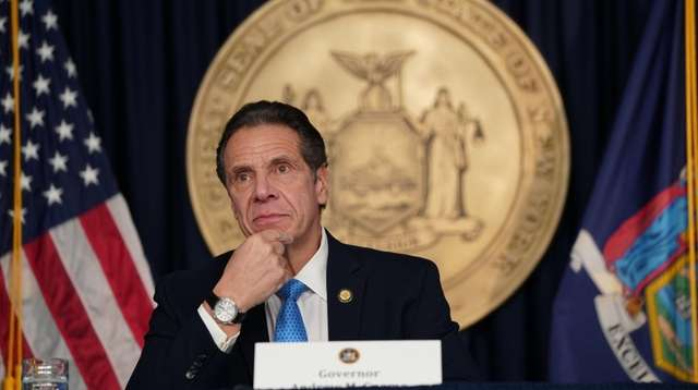 Gov. Andrew M. Cuomo on Monday unveiled a