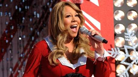 Mariah Carey details her love for all things