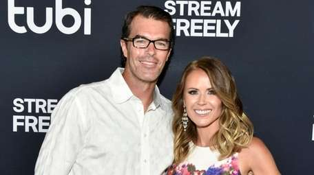 """Ryan Sutter and his """"Bachelorette"""" star wife Trista"""