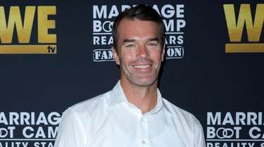 "Colorado firefighter Ryan Sutter, husband of ""The Bachelorette"""