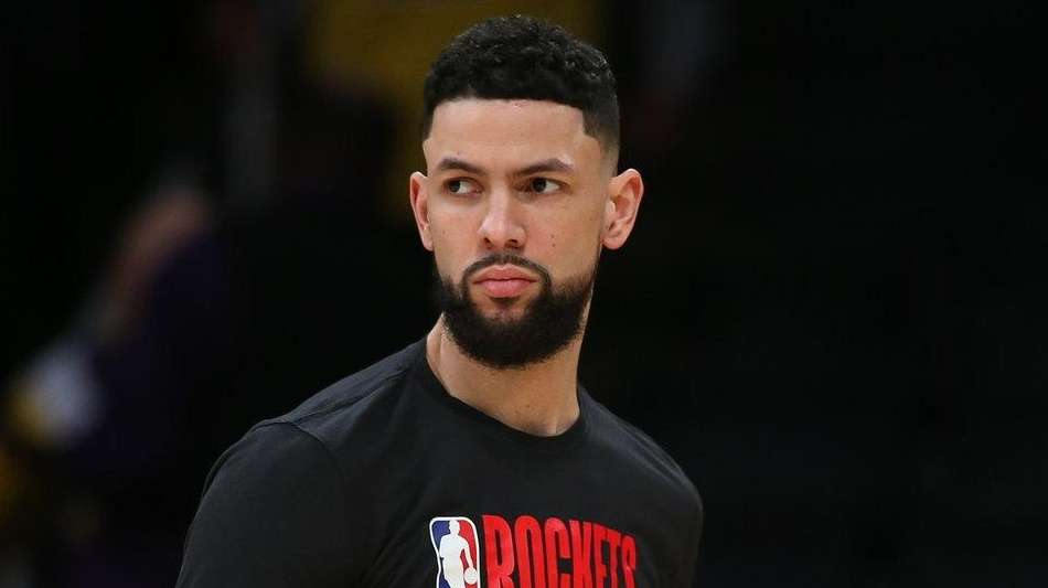 Austin Rivers Embracing Opportunity To Play For Knicks Newsday