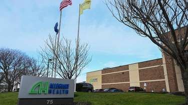 Deer Park-based Allegiant Health has submitted an application
