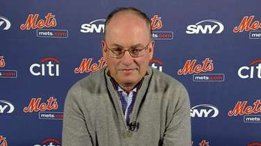 New Mets majority owner Steve Cohen discusses his