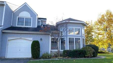 Priced at $549,000, this three-bedroom, 2½-bathroom home is