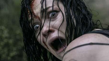 Jane Levy in a scene from