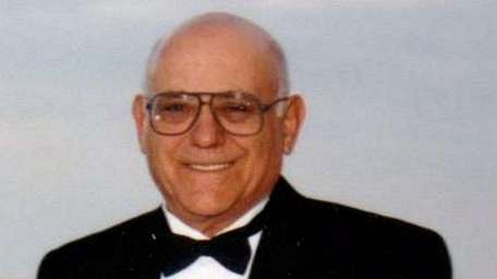 Harold Lilie died in his Middle Island home