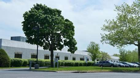 MSC Industrial Direct Co. in Meville, pictured in