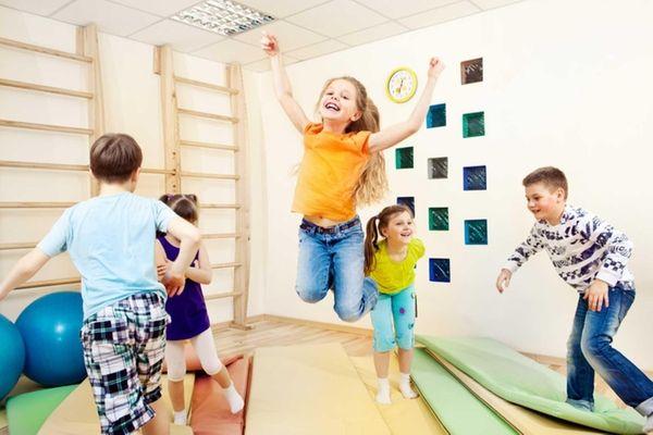 Adelphi University?s Institute for Parenting, Center for Health